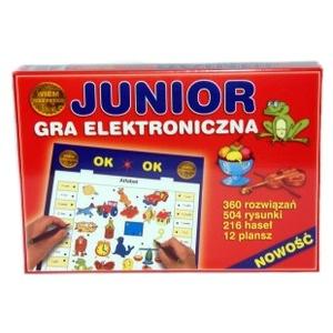 Junior Gra Elektroniczna - Jawa