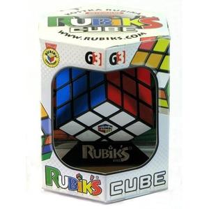 Kostka Rubika 3x3x3 Kartonowe Pudełko - G3