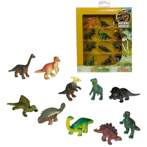 Figurki Dinozaurów Nature World - Simba