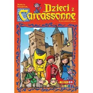 Gra Dzieci Z Carcassonne - Bard