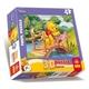 puzzle-3d-disney-kubus-puchatek-trefl