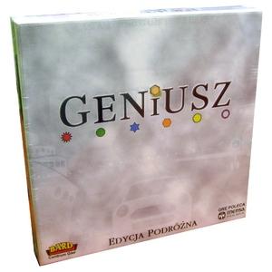 Gra Geniusz Wersja Podróżna - Bard