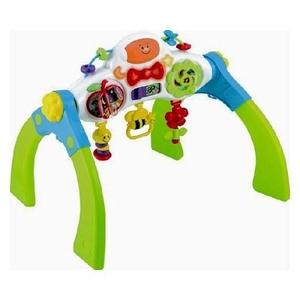 Muzyczne Centrum Aktywności - Smily Play 0802