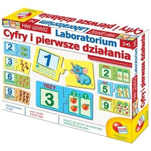 Laboratorium Cyfry - Liscianigiochi