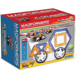 Układanka Magnetyczna 30el. Magformers - Dante