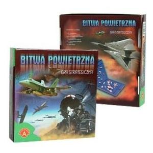 Bitwa Powietrzna Gra Strategiczna - Alexander