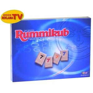 Tm Toys Rummikub Oryginalna - Lemada