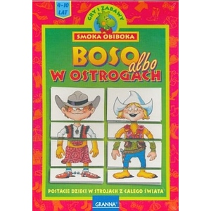 Boso, Albo W Ostrogach - Granna