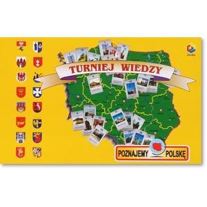 Turniej Wiedzy: Poznaj Polskę - Janka