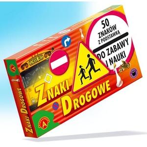 Znaki Drogowe - Alexander