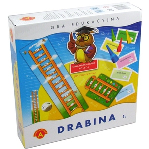 Drabina 1 - Alexander