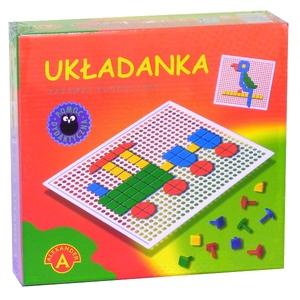 Układanka W Pudełku - Alexander