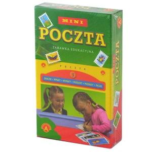 Gra Mini Poczta - Alexander