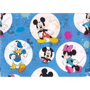 Papier Na Prezent - Donald Miki Disney