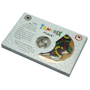 Match Family Puzzle - Tantrix