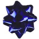 kokardka-niebieska