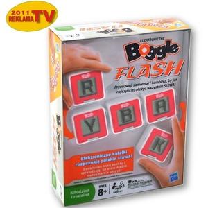 Boggle Flash - Hasbro
