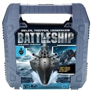 Bitwa Morska Combat Case - Hasbro