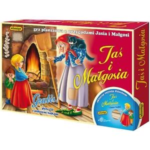 Gra Jaś I Małgosia - Adamigo