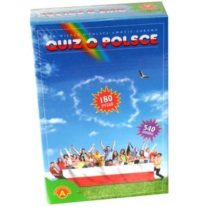 Gra Mini Quiz O Polsce - Alexander