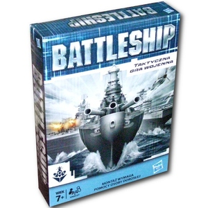 Gra Bitwa Morska Seria 1 - Hasbro