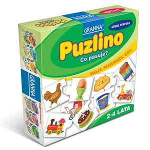 Gra Puzlino - Granna
